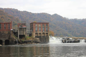 Kanawa Falls 02