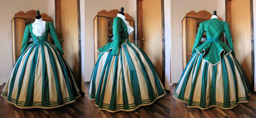Civil War Dress 2018
