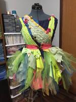WV Renfaire Costume 2019