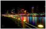 Brisbane Colours