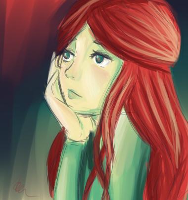 Sansa by likexsummerxrain