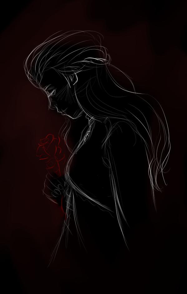 A rose for arthur by likexsummerxrain