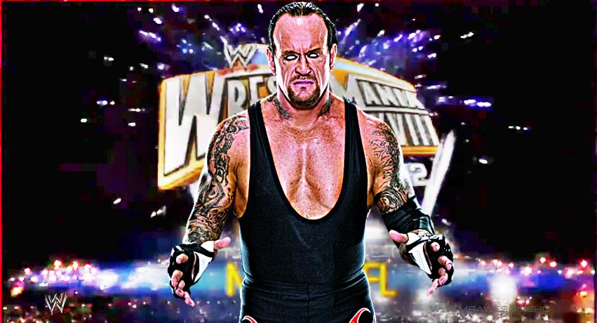Undertaker 2014 Wallpaper WWE Undertaker Backgro...