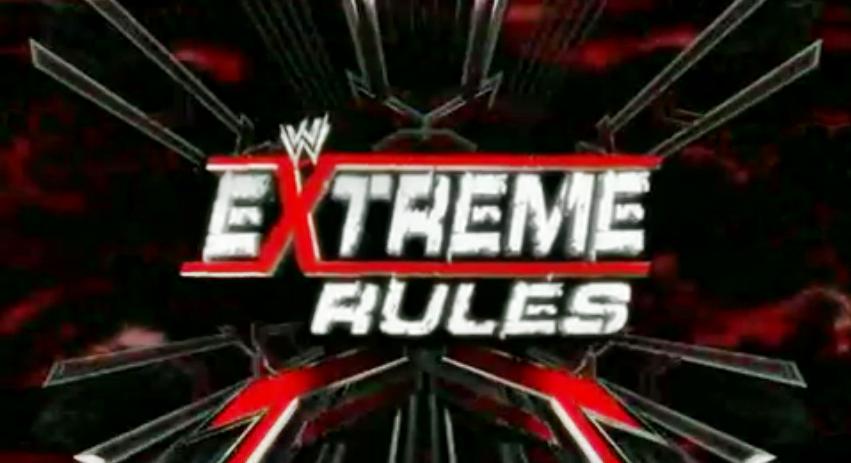 WWE Extreme Rules 2010 Background No Logo