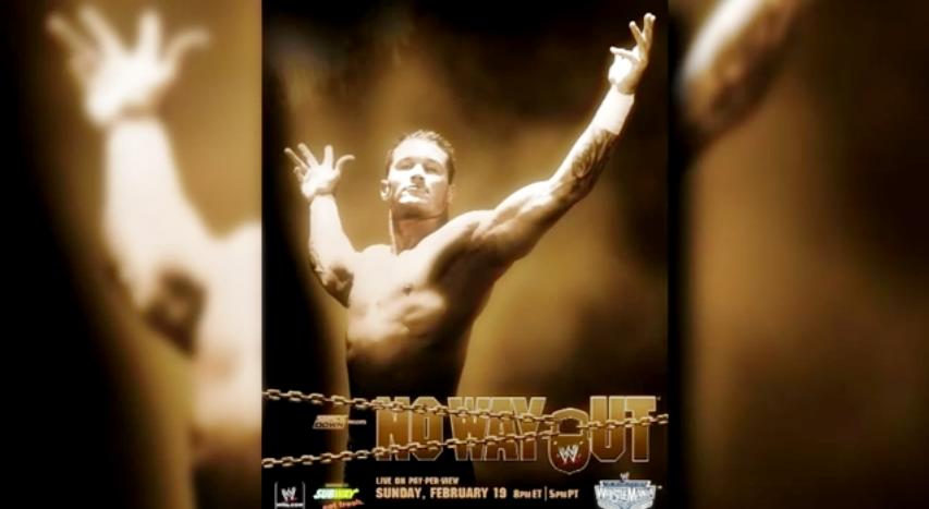 Night Wallpaper No Logo By Ualgreymon On Deviantart: WWE No Way Out 2006 Background No Logo By MrAwesomeWWE On