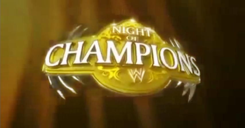 Night Wallpaper No Logo By Ualgreymon On Deviantart: WWE Night Of Champions 2009 Background No Logo By