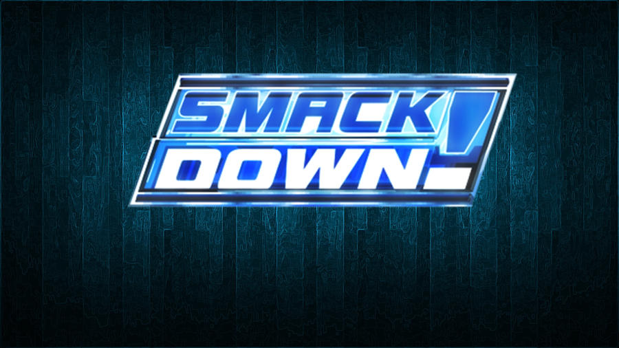 WWE Smackdown 4th Background No Logo By MrAwesomeWWE