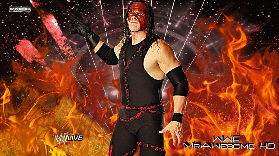 Concurs REW - Pagina 2 Wwe_kane_2012_background_with_logo_hd_by_mrawesomewwe-d54m4sx