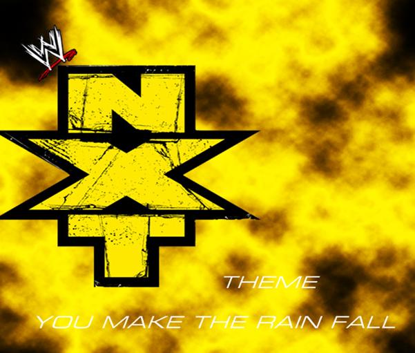 WWE NXT Theme Custom Cover HD By MrAwesomeWWE On DeviantArt