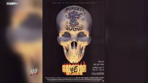 WWE Survivor Series 1998 Poster