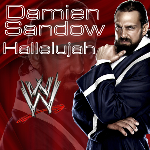 damien sandow 2012 custom cover by mrawesomewwe on deviantart