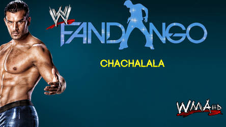 Fandango Custom WWE Wallpaper
