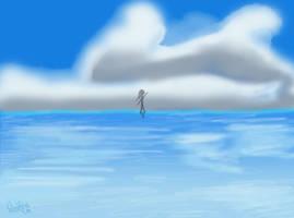 Spirited Away In Water