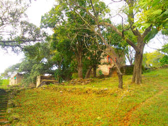Ex-Hacienda San Juan Bautista 01 by emmabrick