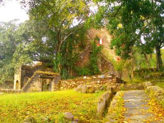 Ex-Hacienda San Juan Bautista 02 by emmabrick