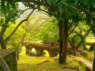 Ex-Hacienda San Juan Bautista 03 by emmabrick