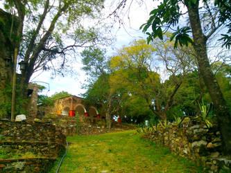 Ex-Hacienda San Juan Bautista 05 by emmabrick
