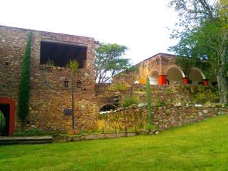 Ex-Hacienda San Juan Bautista 06 by emmabrick