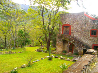 Ex-Hacienda San Juan Bautista 07 by emmabrick
