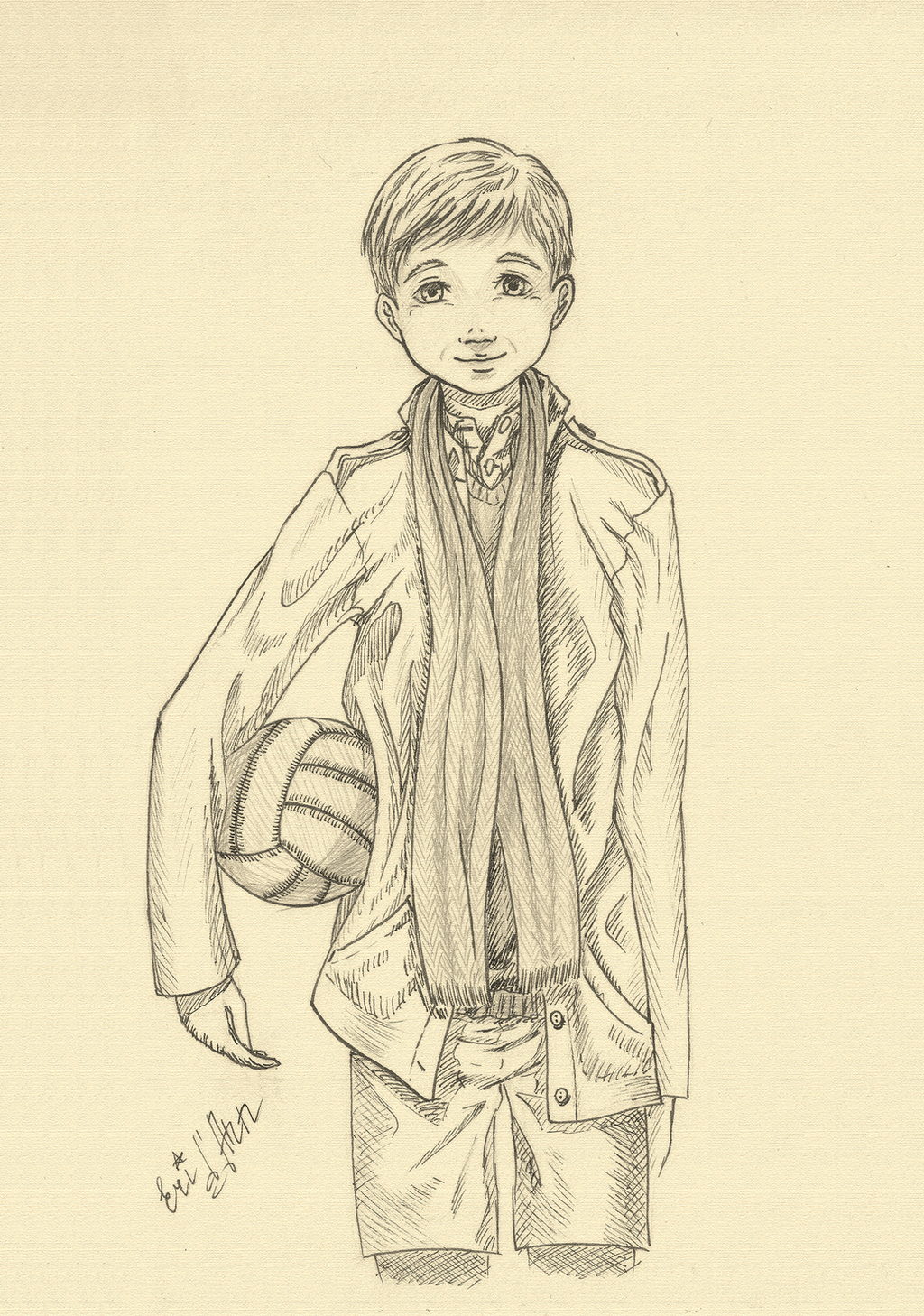 fanart the book thief liesel by eri d ann on fanart the book thief rudy by eri d ann