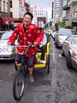 ricshaw