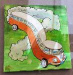 Noodle Bus