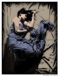:: Between The Sheets :: by ditz