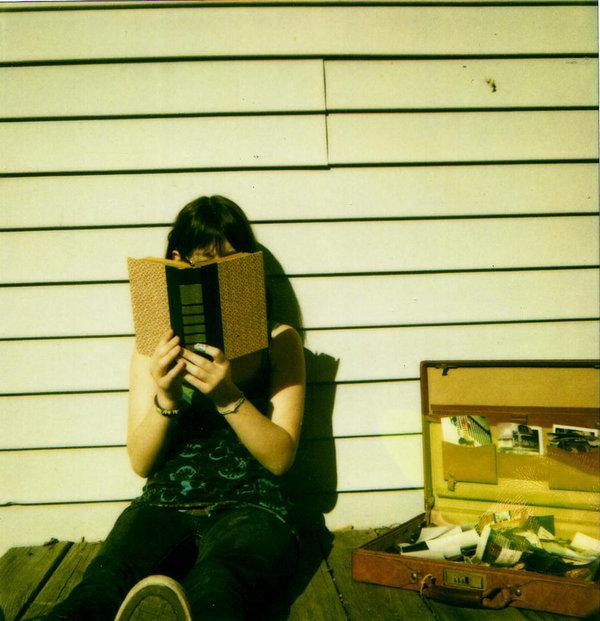 Nostalgia by Mxyomatosis by BookReportsClub