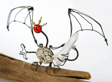 Nosferatus - Guardian of the gate