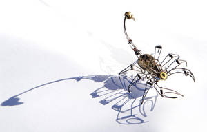 Scorpion GX52