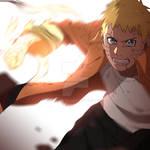 Boruto Episode 65 Tribute (Naruto FanArt)
