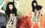 Nina Dobrev - Wallpaper