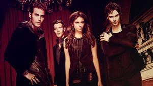 The Vampire Diaries - S3 by Lauren452