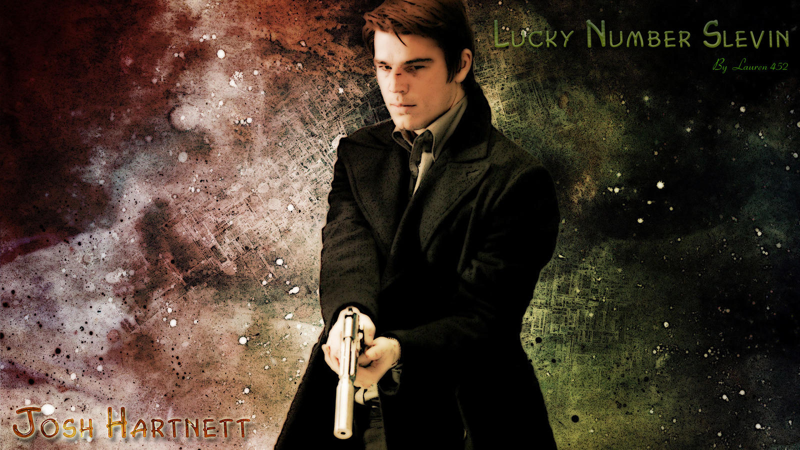 Lucky Number Slevin.