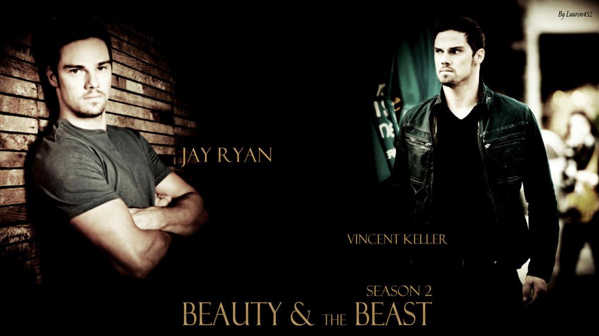 Jay Ryan (Vincent Keller) by Lauren452 on DeviantArt