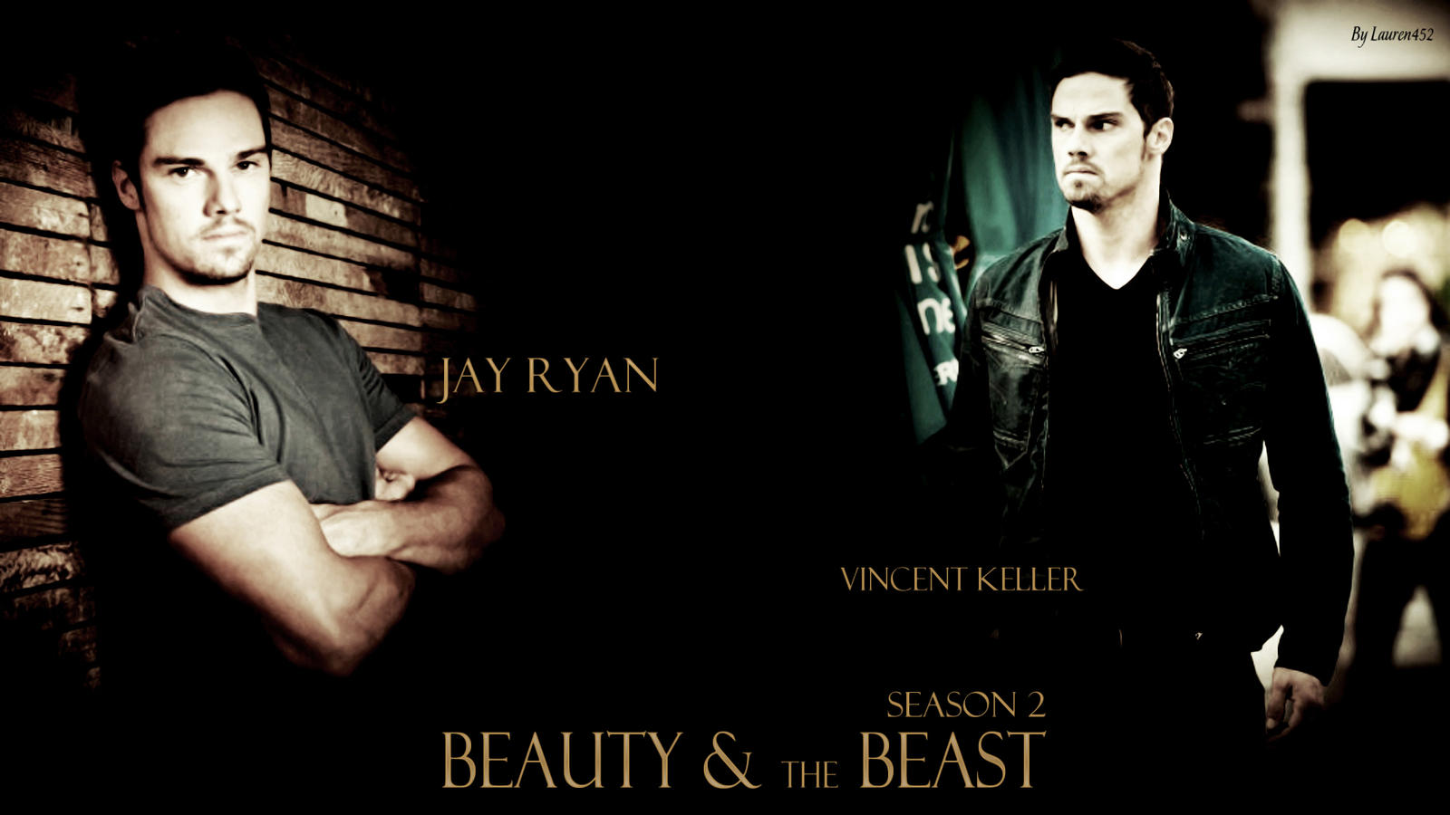 Jay Ryan Vincent Keller By Lauren452