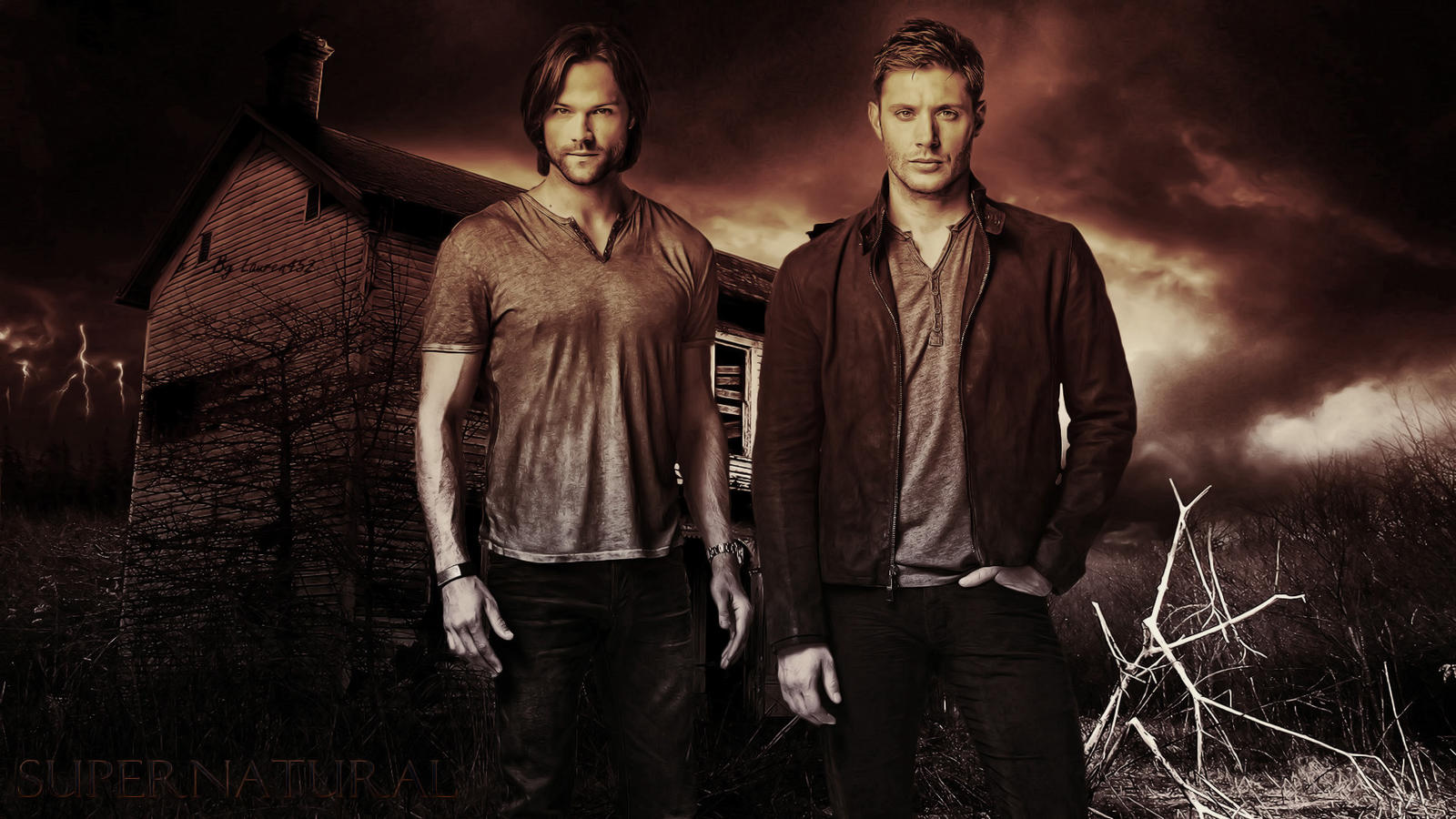 Supernatural by Lauren...