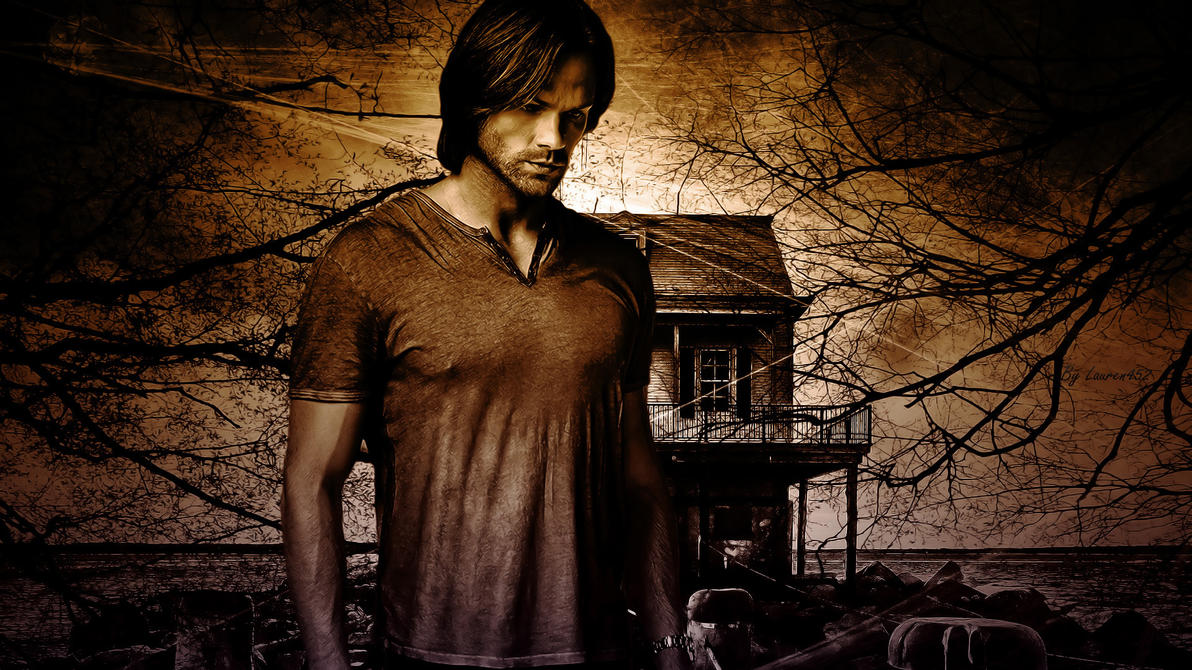 Image result for Sam Winchester deviantart