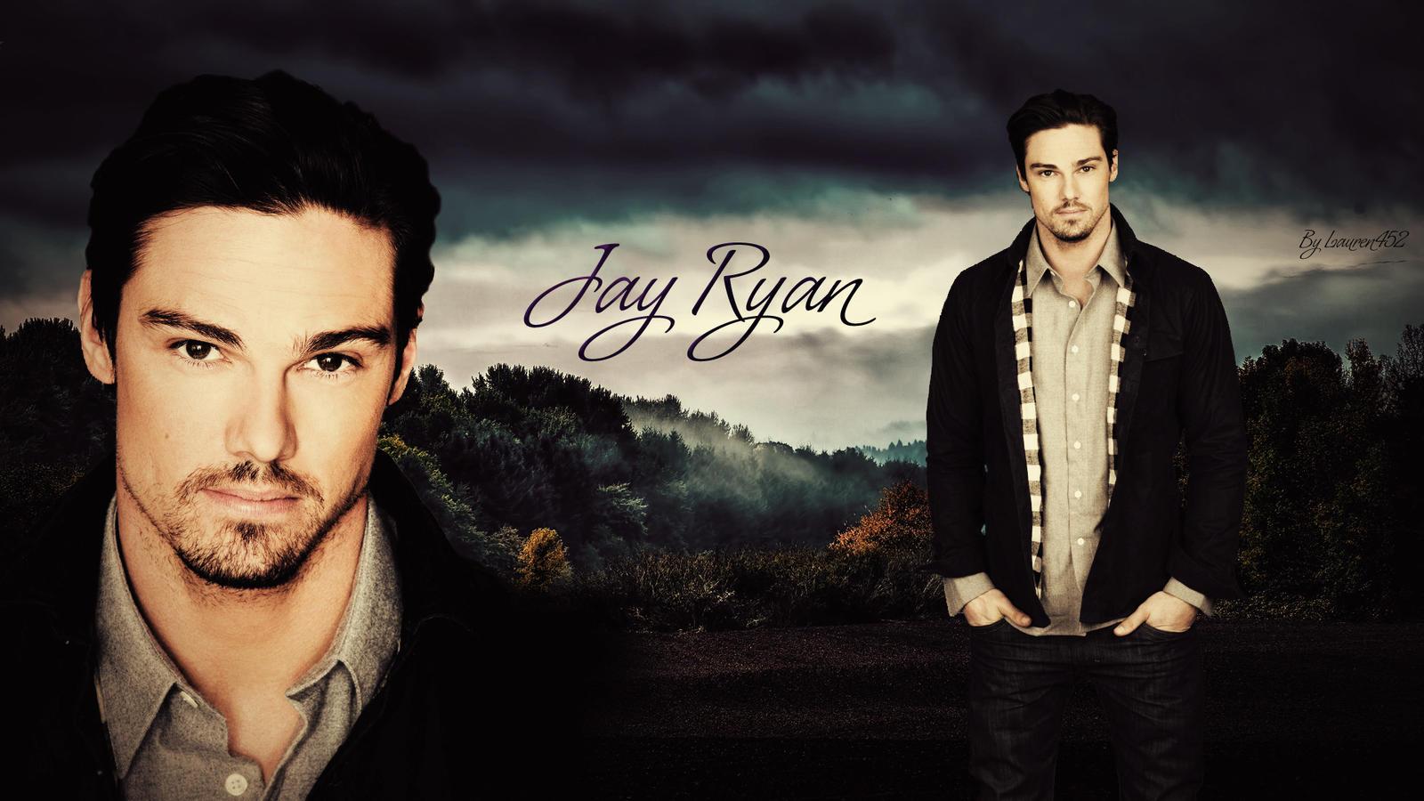 Jay Ryan by Lauren452 on DeviantArt