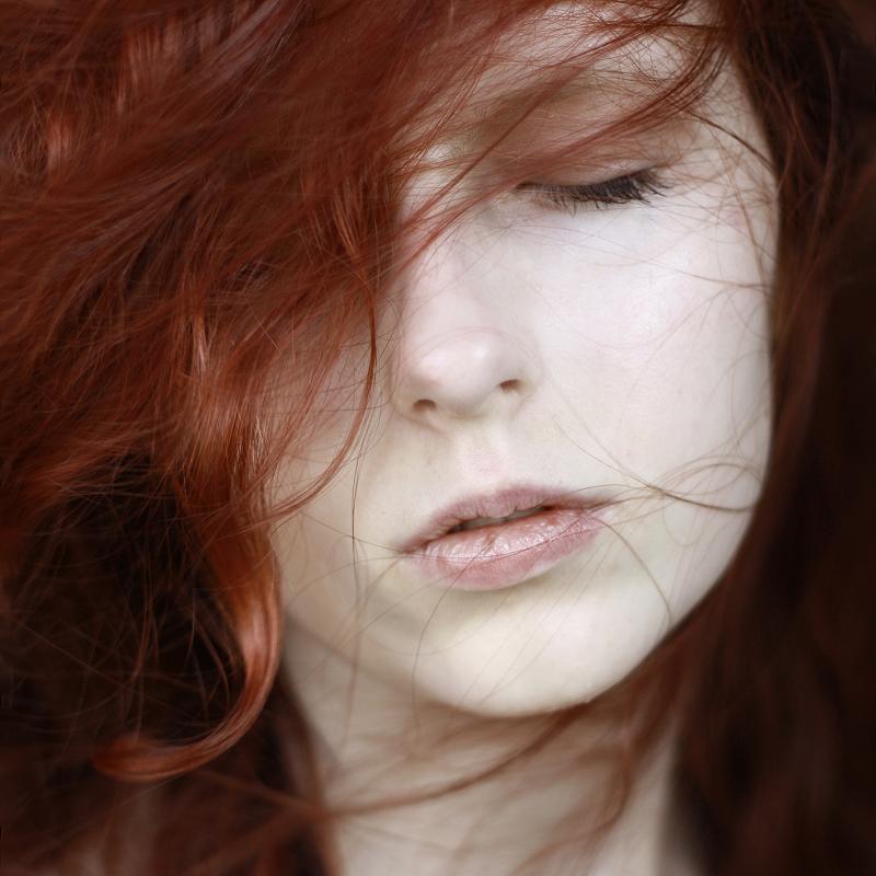 Redhead thread (18+) Burn_by_LayaliKhan