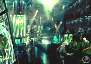 Hawat laboratory