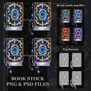 StockBook1