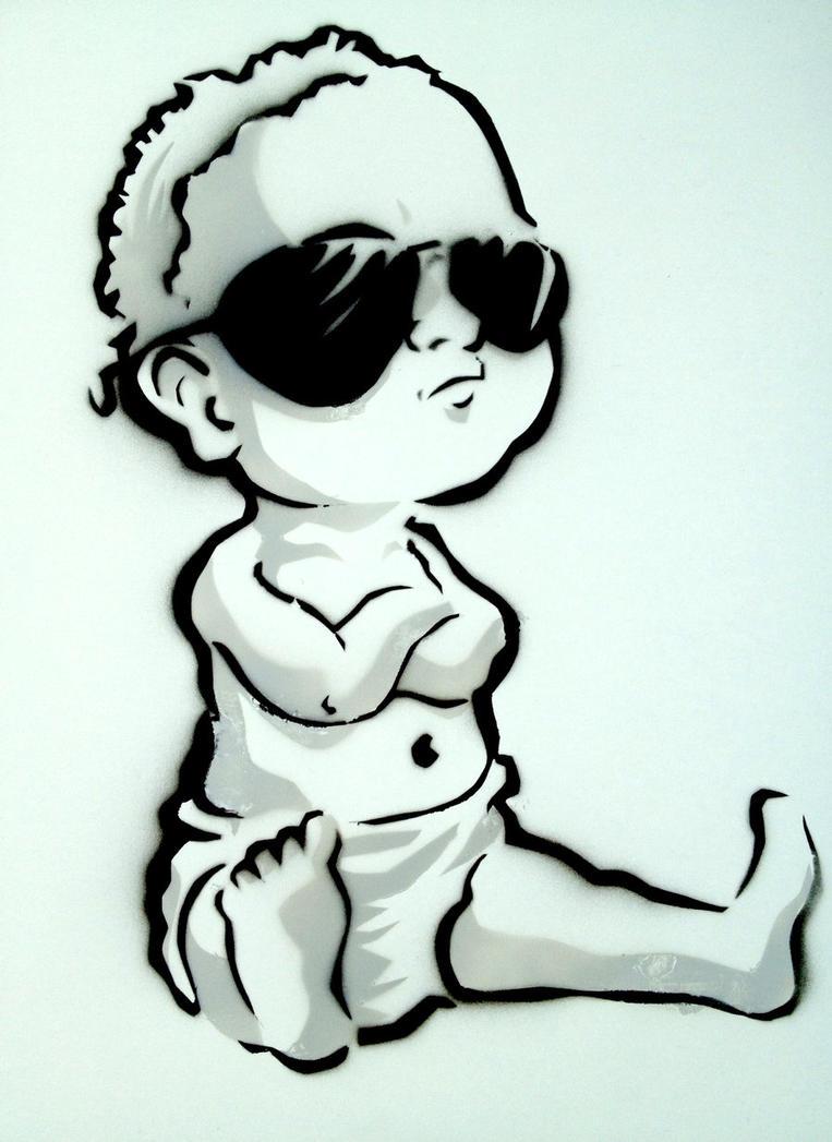 Plantillas para stencil by yaos97 - Plantillas para pintar ...