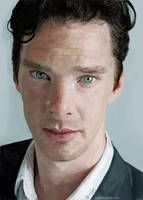 Sherlock IV by Goldfhie