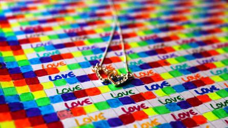 Love Me by jessyhorse