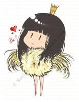 Piou ? by Sorina-chan