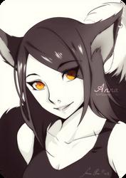 Commission - Anna