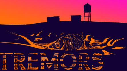 Fear20 Tremors Title Card