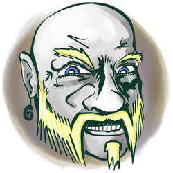 VTT - Great Uncle Steven