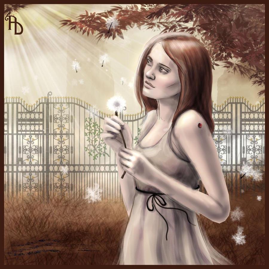 September dreams by AlbinaDiamond